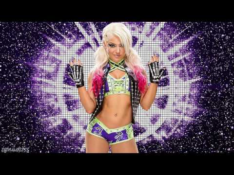 "WWE: ""Spiteful"" (Alexa Bliss Theme Song 2017)"