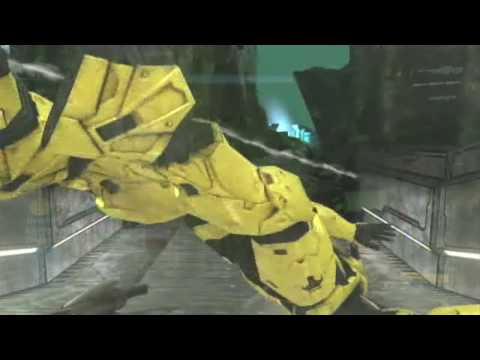 Haizey's First Halo 3 Montage:: Edited by Habit