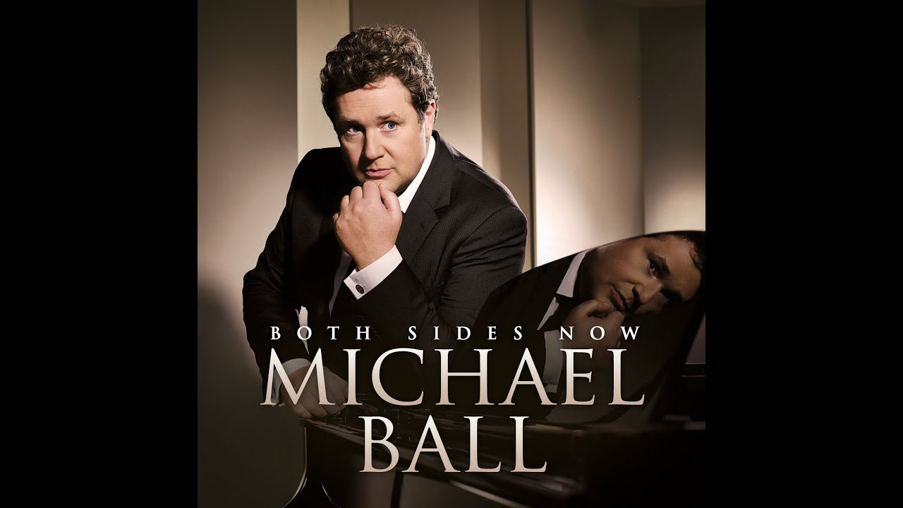 Michael ball and il divo love changes everything behind - Il divo man you love ...