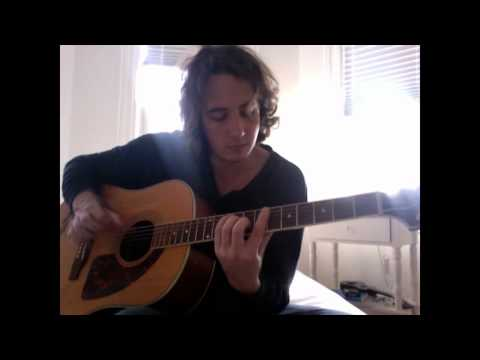 Mariah Carey - All I Want For Christmas (TABS) - Fingerstyle - Ray McGale (Original Arrangement)