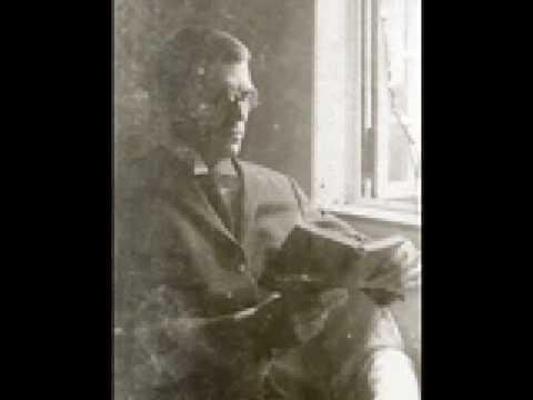Gustav Szathmáry 1867-1907 / Piano Sonate / Összeolvád