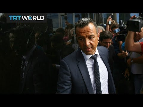 Tax fraud in Spain: Football agent Jorge Mendes' role?