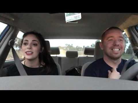 Broadway Carpool Karaoke #8- Suddenly Seymour (Little Shop of Horrors)