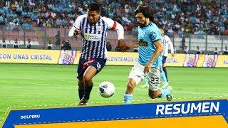 ¡Así se metió Alianza Lima en la final!