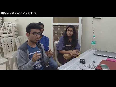 Tech Meet Up Mumbai #2 [Collaborative Projects] | Google India Challenge Scholarship 2018