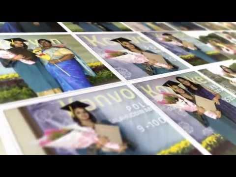 ShineShots - Suresh & Magesswary Graduation