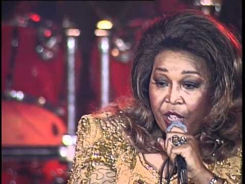 """Goin' Through Changes"" - Denise LaSalle"