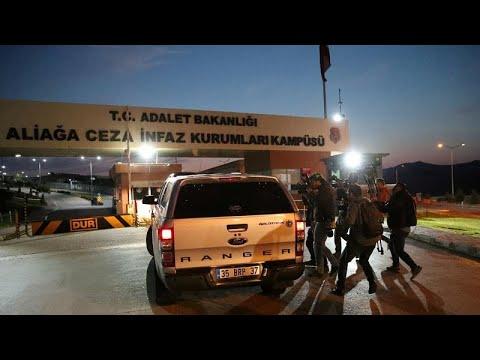 Tribunal turco decide futuro de pastor dos EUA