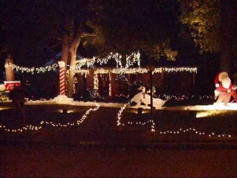christmas lights in prestonwood forest - Prestonwood Forest Christmas Lights