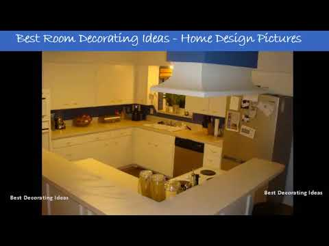 Double L Kitchen Design Layout Decor Decorating Ideas