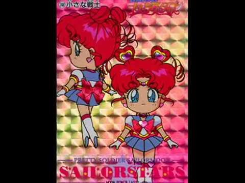 Sailor Moon Cuties