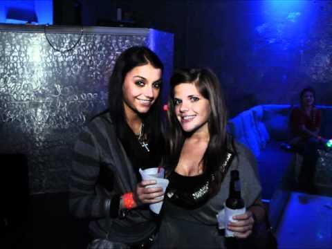 AQUA Nightclub. Birmingham Alabama