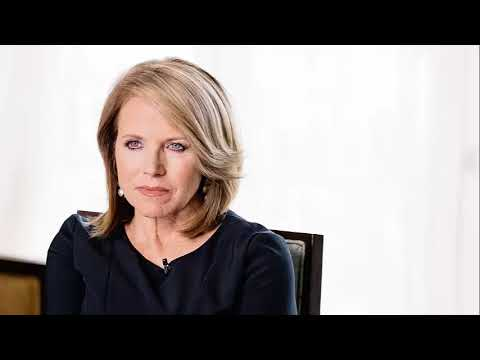 Death, Sex  Money Podcast - Katie Couric on Death and Dishonesty