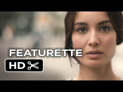 5 to 7 Featurette - The Story (2015) - Anton Yelchin Movie HD