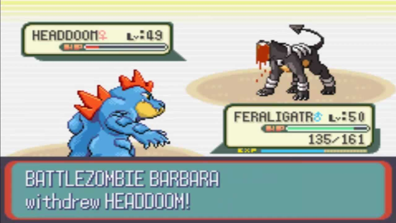 Pokemon Snakewood Part 50 Help The Deadly Seven Youtube
