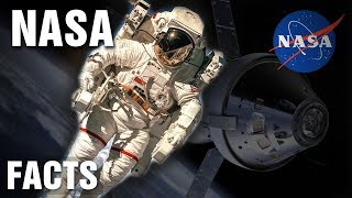 10 Mind-Blowing Facts About NASA