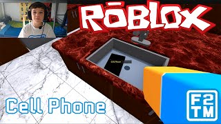 Cell Phone   SHORTEST ROBLOX GAME EVER!!! - Roblox