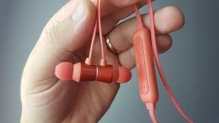 ROCKSPACE Muvia H1 ► НОВЫЕ Bluetooth НАУШНИКИ!