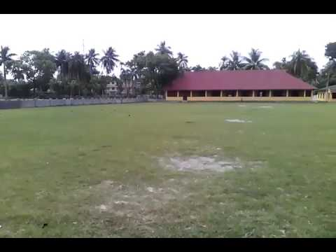 Oxford mission football freestyle by PS Tutul