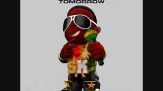 Sean Kingston-Face Drop (Tomorrow Album)