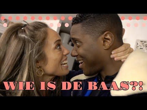 WIE IS DE BAAS?! #94 By Nienke Plas