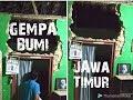 GEGER! GEMPA GUNCANG JAWA TIMUR