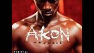 Akon- Gun In My Hand
