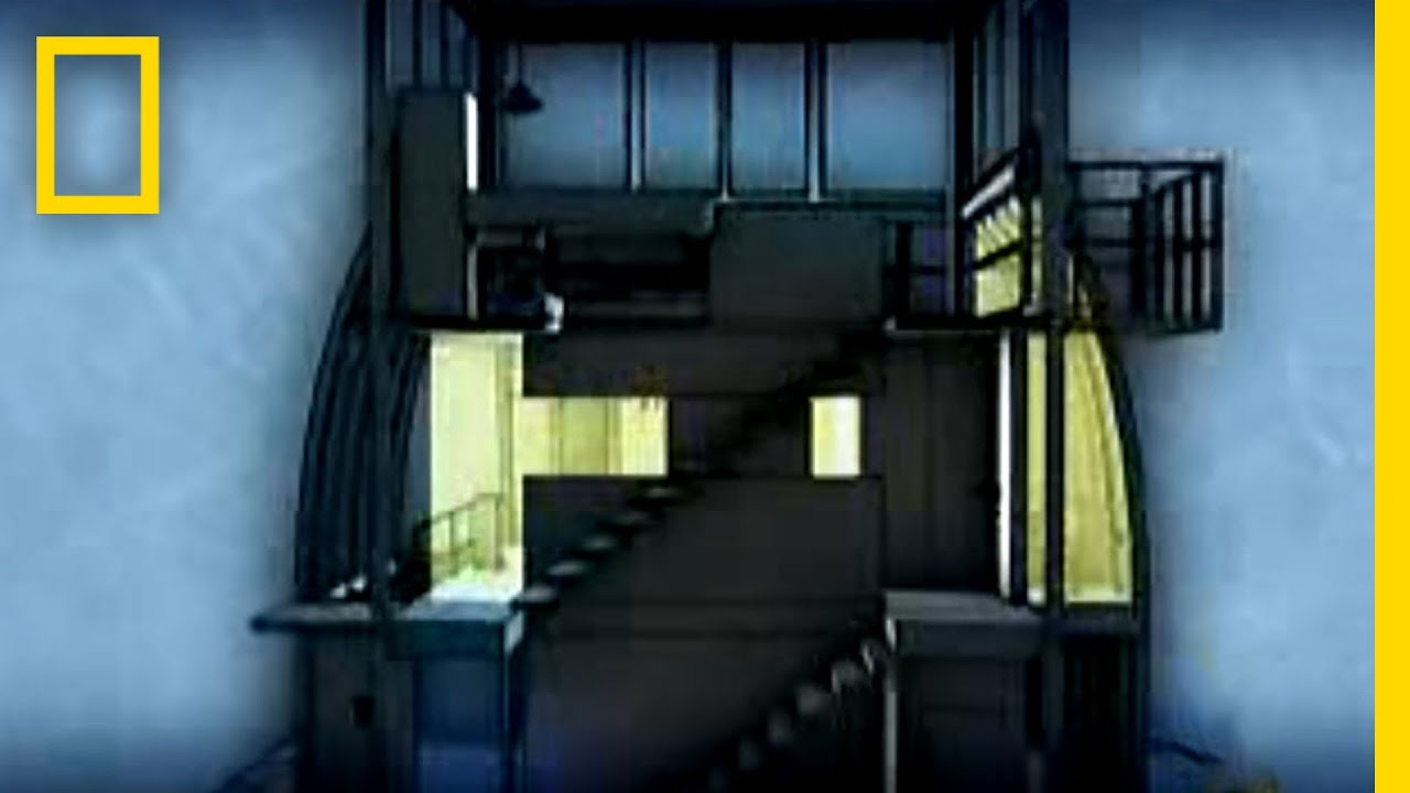 Small House Seems Large Tokyo Living Small in the Big City YouTube