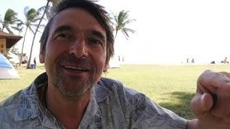 Was bedeutet ALOHA? Aus Hawaii berichtet Ulrich Dupree. Heile dich selbst und heile die Welt.