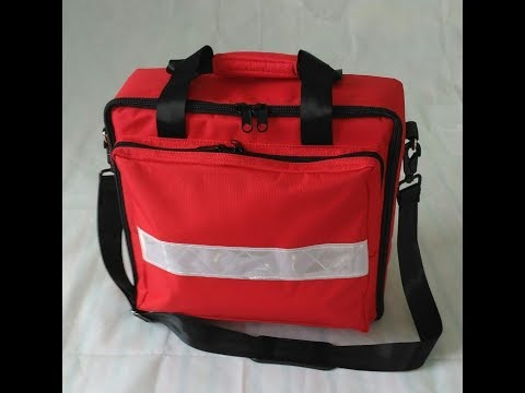 FFAS MEDCARRY BAG