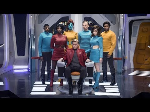 Download Youtube: 'Black Mirror' Bosses, Cast Unveil One Season 4 Episode