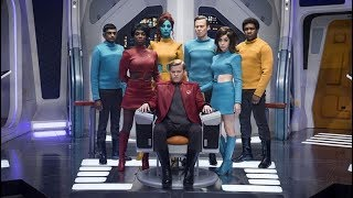 'Black Mirror' Bosses, Cast Unveil One Season 4 Episode