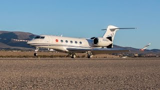 Gulfstream's New G500 Jet Makes Debut at NBAA Show in Las Vegas – AINtv