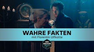 Wahre Fakten mit Florentin Ulfkotte (+ Alice Weidels Ohr im Interview!) | NEO MAGAZIN ROYALE