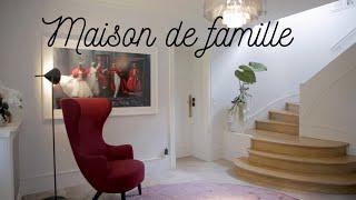Décoration maison haut de gamme à Versailles
