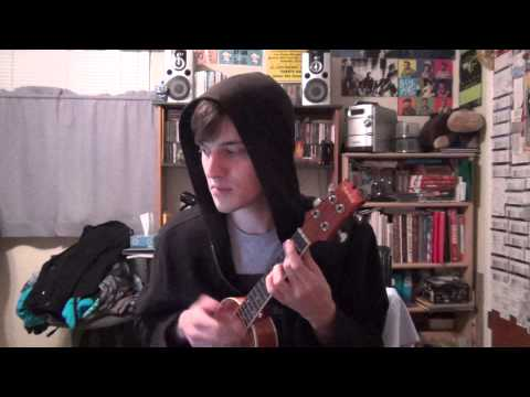 Ukulele Cover- Drop The Plot (Gregory Pepper And His Problems)