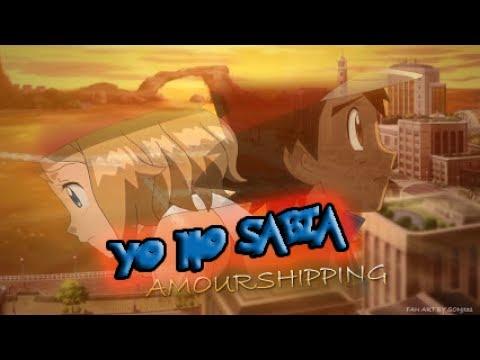 Ash Y Serena - Yo No Sabía  Desamor 2017 💔