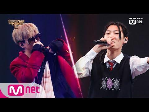 [ENG Sub] Show Me The Money8 [7회] 10대들의 자존심 배틀! 릴타치 VS 서동현 @크루 디스 배틀 2R 190906 EP.7