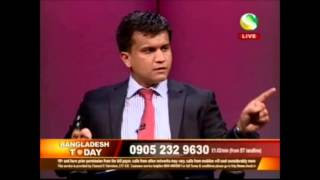 Bangladesh Today Special - caretaker government - 4th May 2013 Part 04