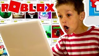 8 Things Kids Do in Roblox