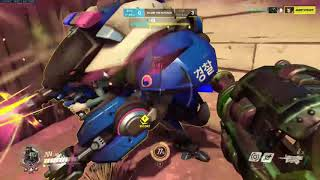 Sq Defeat At Junkertown - 3 S Elims 08-10-19 - Sr 1453