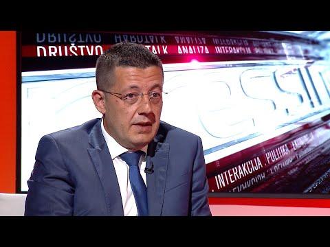 N1 Pressing: Aljoša Čampara (16.9.2020.)