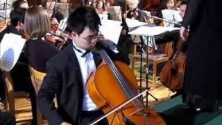 Southern Adventist University Symphony Orchestra - koncert w Podkowie Leśnej