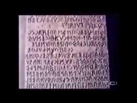 Тайны Cлавянской Цивилизации (Гриневич Геннадий Станиславович - Расшифровка Фестского Диска)