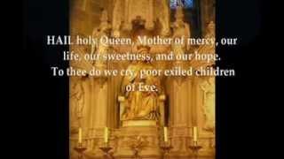 Monastic Compline