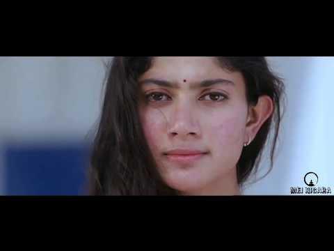 Tamil New Album Song | Sai Pallavi | Idhuvarai |Fidaa Version