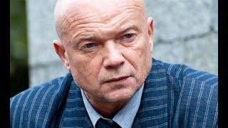 Андрей Смоляков - биография, личная жизнь. Актер сериала Чужая дочь