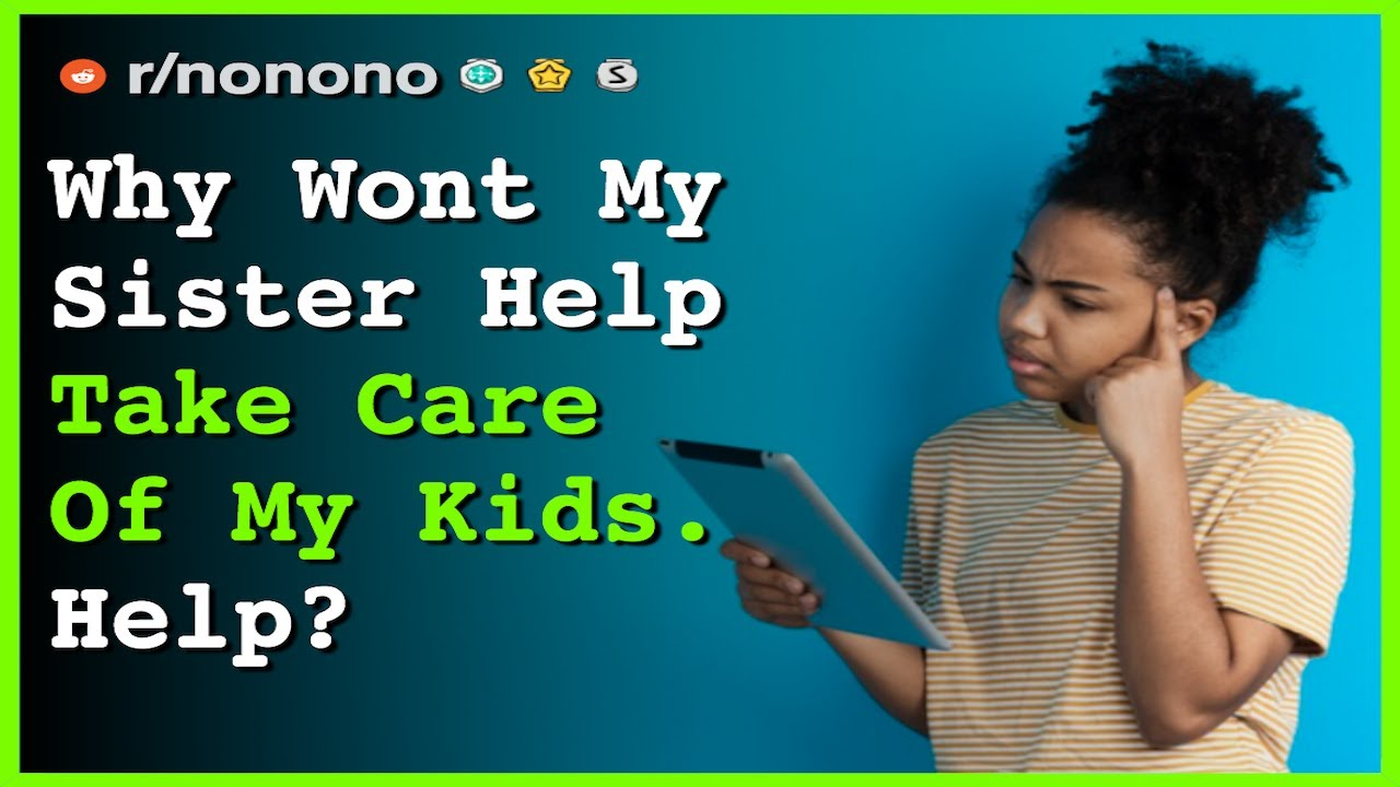 Sisters Berry Allergy | Gold Digger Mom | Child Care Duties | Interracial Adoption | Reddit Stories