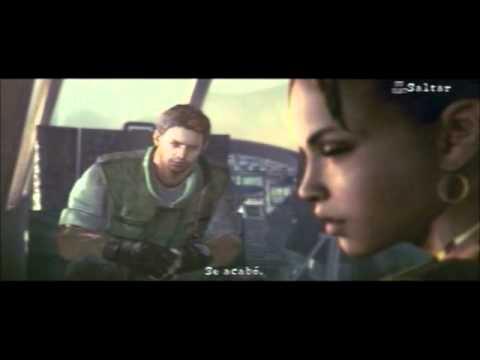 Platino de Resident Evil 5