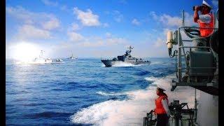 Tin mới nhất 12/10 Hoan hô Cảnh sát biển VN bất ngờ chặn đứng âm mưu của TQ ở biển Đông
